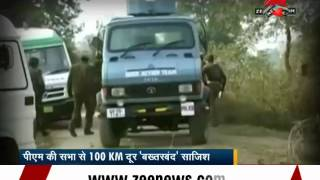 Arnia encounter ends after 33 hrs of tough battle - ZEENEWS