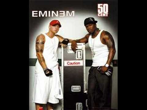 Till I Collapse Eminem ft. 50 Cent