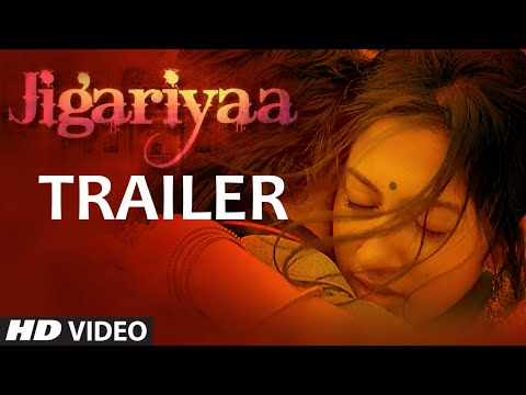 Jigariyaa Theatrical Trailer