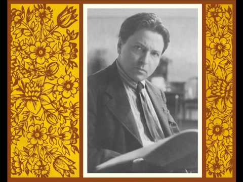 Enescu - Caprice Roumain for Violin and Orchestra