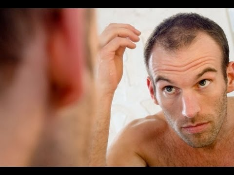 Hair Loss Treatment for Men [DermTV.com Epi #154]