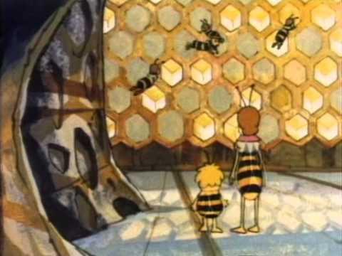 PM   01  Narodziny Pszczółka Maja