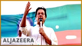 🇵🇰 Pakistan election: Is Imran Khan's party on the rise? | Al Jazeera English - ALJAZEERAENGLISH