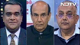 चुनाव इंडिया का: बीजेपी के वरिष्ठों की पारी ख़त्म! - NDTVINDIA
