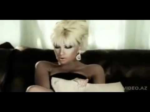 Roya - Sene gore Klip Yeni Video 2011
