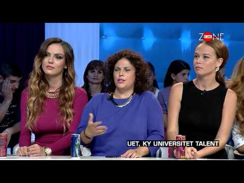 Zone e lire - UET, ky universitet talent! (27 shtator 2013)