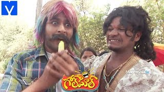 Golmaal Comedy Serial Latest Promo - 9th April 2019 - Mon-Fri at 9:00 PM - Vasu Inturi - MALLEMALATV