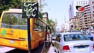شاهد| المواطن يهزم الحكومة في موقعة وسط البلد: وفر فلوس الدولة يا سيادة المحافظ - المصري لايت