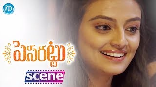 Pesarattu Movie Scenes - Bhavana Partying With Her Friends || Nandu, Nikitha Narayan - IDREAMMOVIES