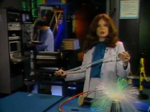 AT&T Archives: Lightwave Video Disc Exhibit
