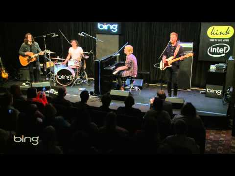 Tom Odell - Grow Old With Me (Bing Lounge)