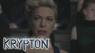KRYPTON | Season 1, Episode 9: It's Torture | SYFY - SYFY