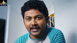 Prema Katha Chitram | Praveen and Sudheer Babu Comedy | Latest Telugu Comedy Scenes - SRIBALAJIMOVIES
