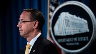 Watch Live: Deputy AG testifies at House hearing on Russia investigation - NBCNEWS