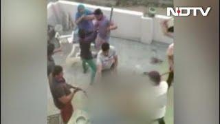 गुरुग्राम हिंसा में अभी तक एक की ही गिरफ्तारी - NDTVINDIA