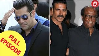 Salman's Moody Behaviour Becomes A Trouble For Brands | Akshay On Working With Rajinikanth & More - ZOOMDEKHO
