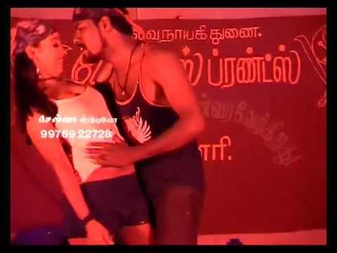 record dance tamil 5