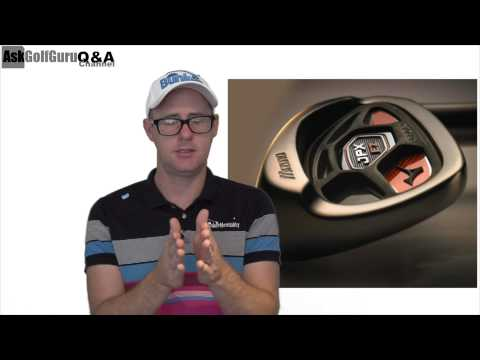 Forged Golf Irons or Cast
