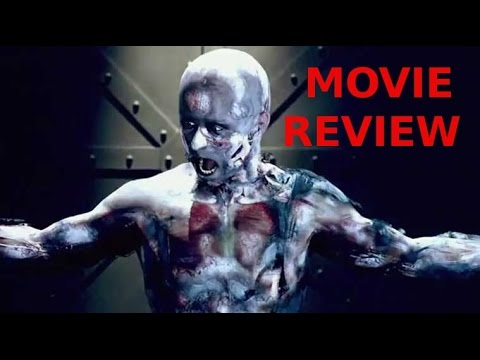 Film Review - Mr. X