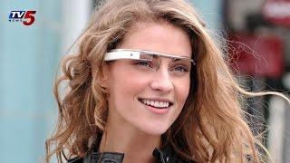 Google Plans to Develop Google Glass : TV5 News - TV5NEWSCHANNEL