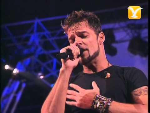 Ricky Martin, Tu Recuerdo