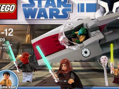 star wars lego sets 2012. Conversation about LEGO : Star Wars LEGO Creations : MOCpages