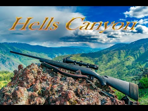 9 Days in Hells Canyon