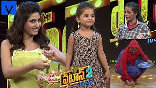 Patas 2 - Pataas Latest Promo - 8th August 2019 - Anchor Ravi, Varshini  - Mallemalatv - MALLEMALATV