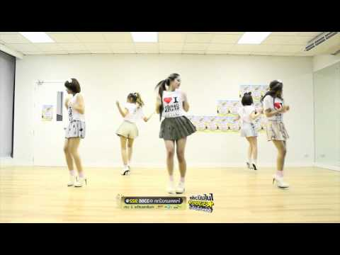 [MIRRORED] Honey Honey : Candy Mafia [Dance Rehearsal]