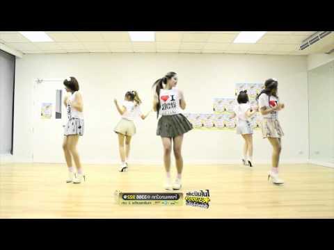 [MIRRORED] Honey Honey : Candy Mafia [Dance Rehearsal]