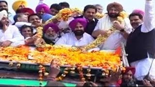 Amritsar report: Anger against Akalis vs anger against Centre - NDTV