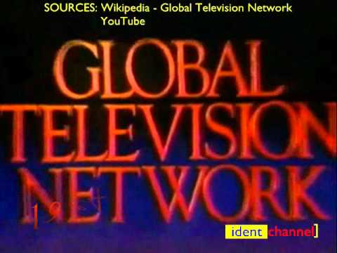 GLOBAL TELEVISION NETWORK ident