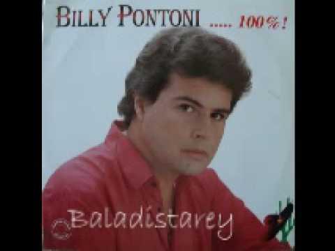 Por Amarte Tanto Billy Pontoni