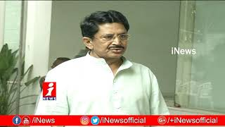 TDP MP Murali Mohan Express Deep Condolence To Kodi Ramakrishna | iNews - INEWS