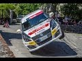 Librada Rallye Ourense 2014 - HD - S. Pedro de Rocas - Rally car on two wheels - SJ4000 Camera