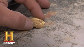 Pawn Stars: 3 Coins That Cost a Lot | History - HISTORYCHANNEL