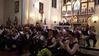 Koncert z okazji I rocznicy kanonizacji Jana Pawła II