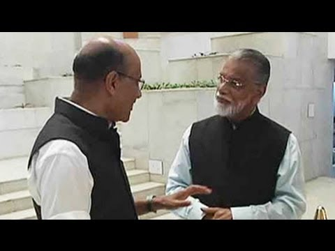 Walk The Talk with ISRO Chairman Dr K Radhakrishnan