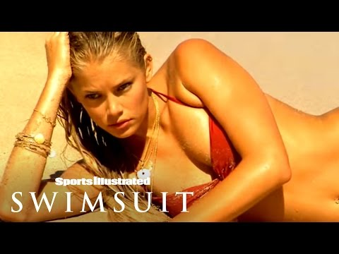 Sports Illustrated Swimsuit 2008 Tori Praver