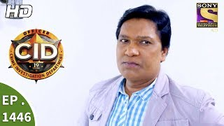CID - सी आई डी - Ep 1446 - Shot At Point Blank - 23rd July, 2017 - SETINDIA
