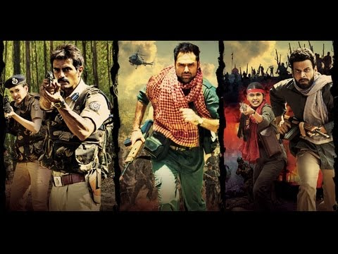 Chakravyuh - Official Theatrical Trailer