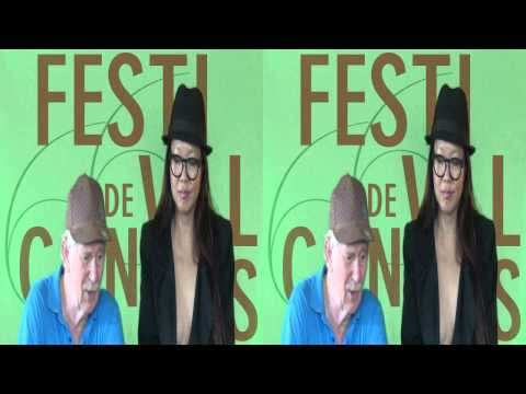Updates 2013 Cannes Film Festival 5-18-13 in 3D