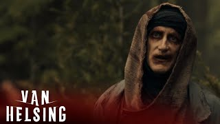 VAN HELSING | Season 3, Episode 11: That Four-Lettered Word | SYFY - SYFY