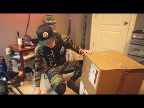 Cant Believe They Sent Me This! - Unboxing (Hurley)