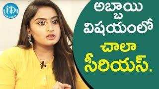 అబ్బాయి విషయంలో చాలా సీరియస్ - TV Artist Tulasi || Soap Stars With Anitha - IDREAMMOVIES
