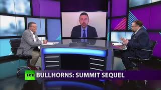 CrossTalk Bullhorns: Summit Sequel (Extended version) - RUSSIATODAY