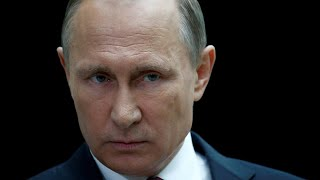 Putin delivers remarks - WASHINGTONPOST