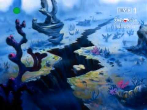 Mała Syrenka odc. 22 - Metalowa ryba