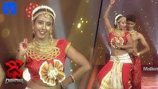 Aishwarya Performance Promo - Dhee Champions (#Dhee12) - 13th November 2019 - Sudigali Sudheer - MALLEMALATV