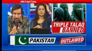 Copy of SC verdict on Triple Talaq with NewsX - NEWSXLIVE
